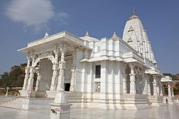 Birla Mandir-Jaipur -1