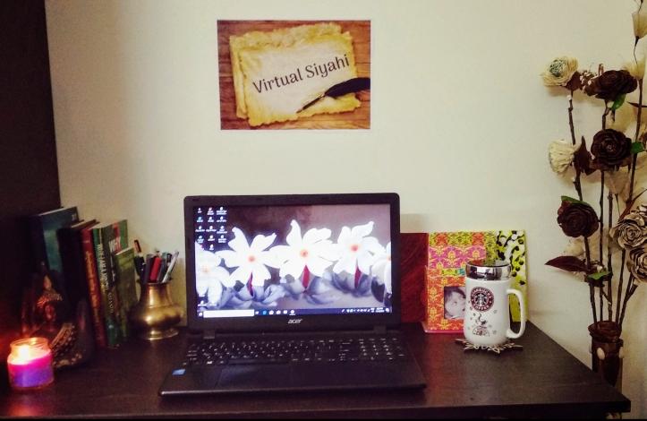 Virtual Siyahi Desk