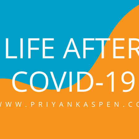 life after covid-19