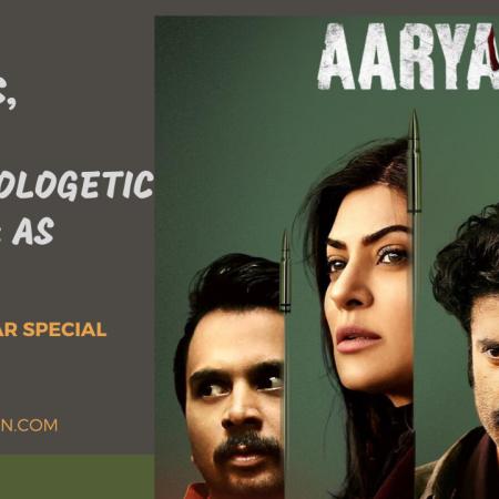 Aarya review