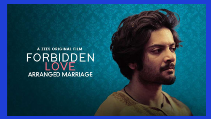 FORBIDDEN LOVE REVIEW